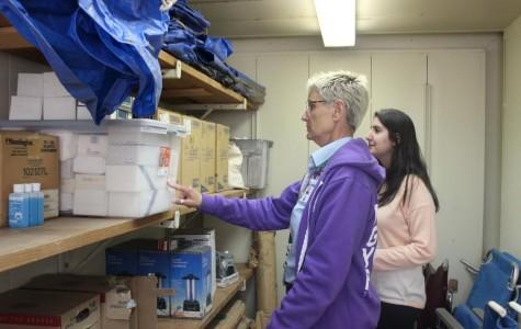 School prepares supplies, plans in case of emergency