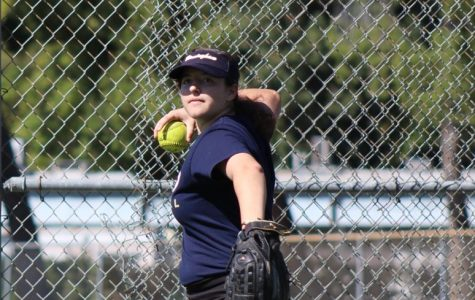 Recap of softball season
