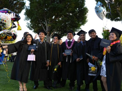 Class of 2016 Commencement Ceremony