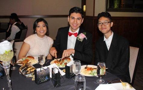 2016 senior prom
