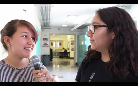 Virtual Voice Video: What did you do during the summer?