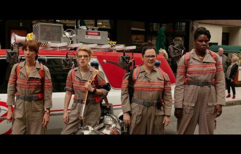 Women starting to dominate big screen in reboots