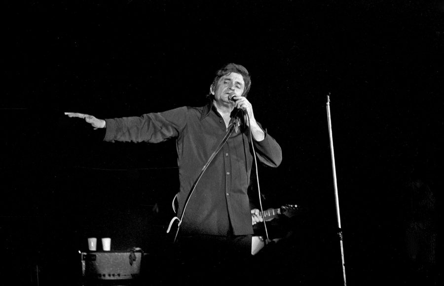Johnny Cash is credited with being one of the most influential music artists of all time, but even he was guilty of plagiarizing.