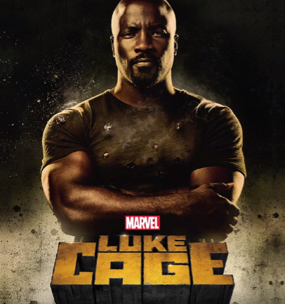 Luke Cage branches out into a new series