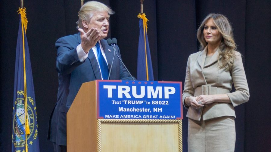 Melania Trump and Republican President candidate Donald Trump have been in the news for numerous reasons mostly around Donald's speeches but never never before was Melania more relevant due to her plagiarism.