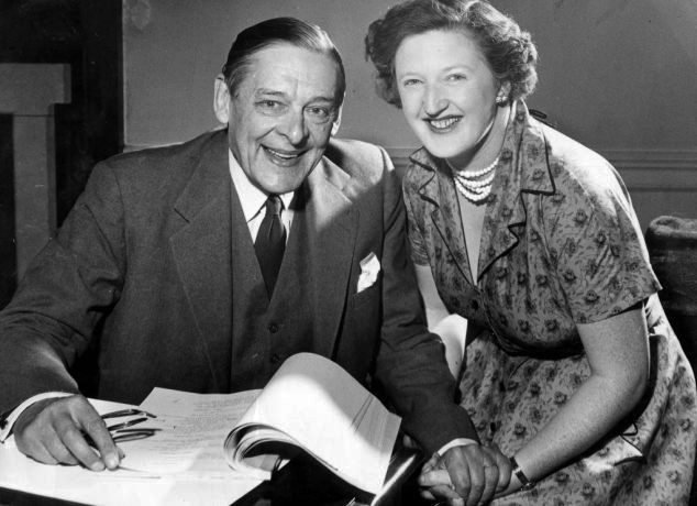 T.S. Eliot was the voice of his generation with many famous works under his name, many of them similar to other famous and not-so-famous works from other poets.