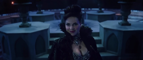 Magic comes to the screen with Once Upon a Time graces season six