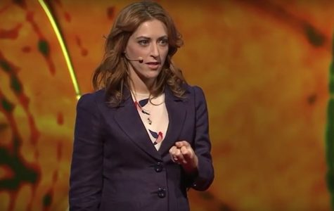 TED Talks filled with insight for growing minds