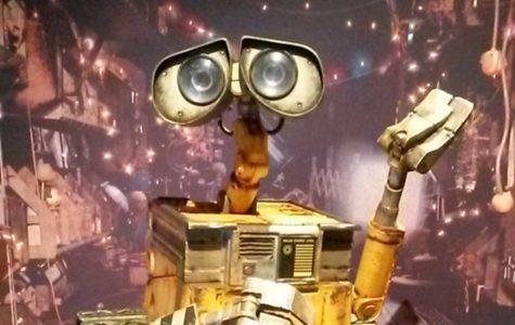 Pixar broken down to a science in new exhibit