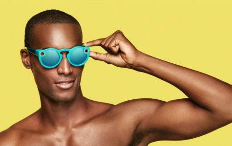 Snapchat Spectacles mix tech with fashion