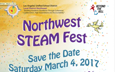 """Students given opportunity to show """"nerdy"""" side at Northwest STEAM Fest"""