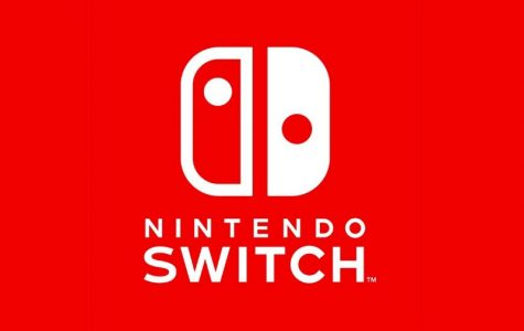 Nintendo Switch Release