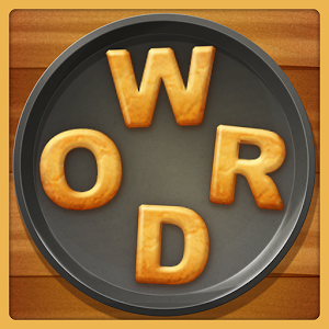App of the Month: Word Cookies!