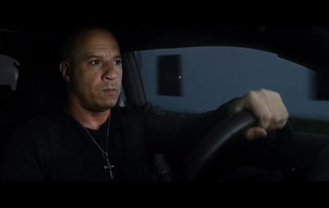'Fate of the Furious' zooms into theaters