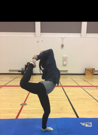 Athlete of the Month: Kaitlyn Arst