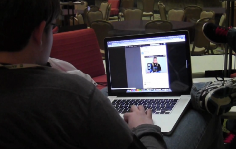 Video: Technology Increases Interaction Among Convention Attendees