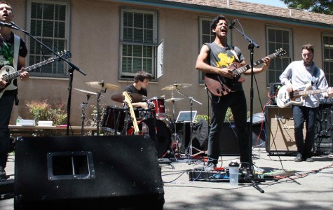 Tangent Transmission returns to host concert for students