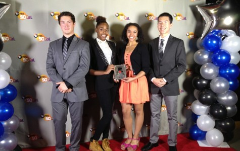 BRIEF: PBS Student Reporting Labs video wins award