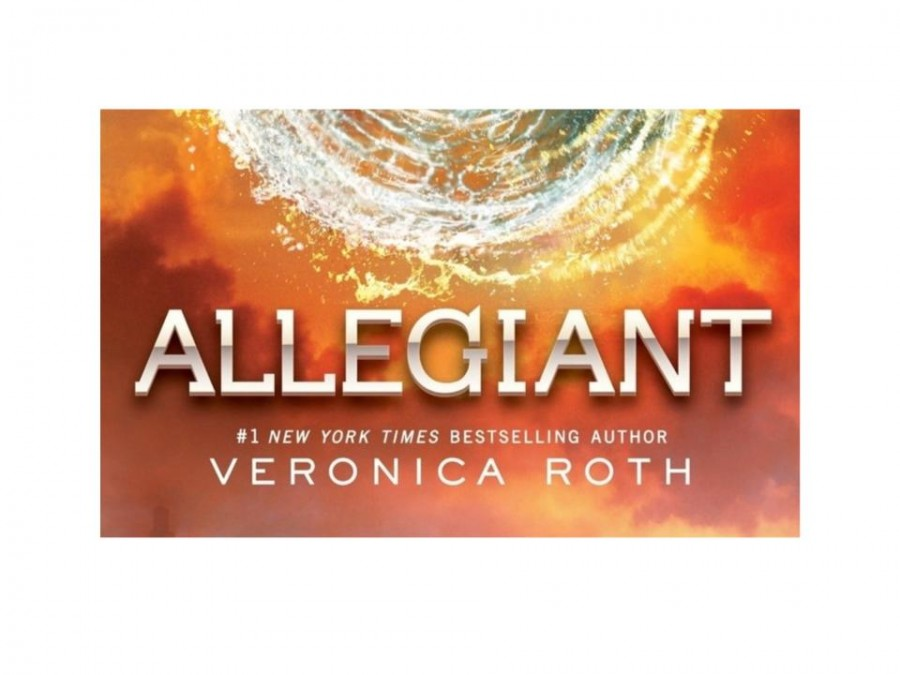 Book Review: 'Allegiant' ends with unexpected plot twist