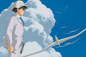 Movie Review: 'The Wind Rises' soars in artistic merit