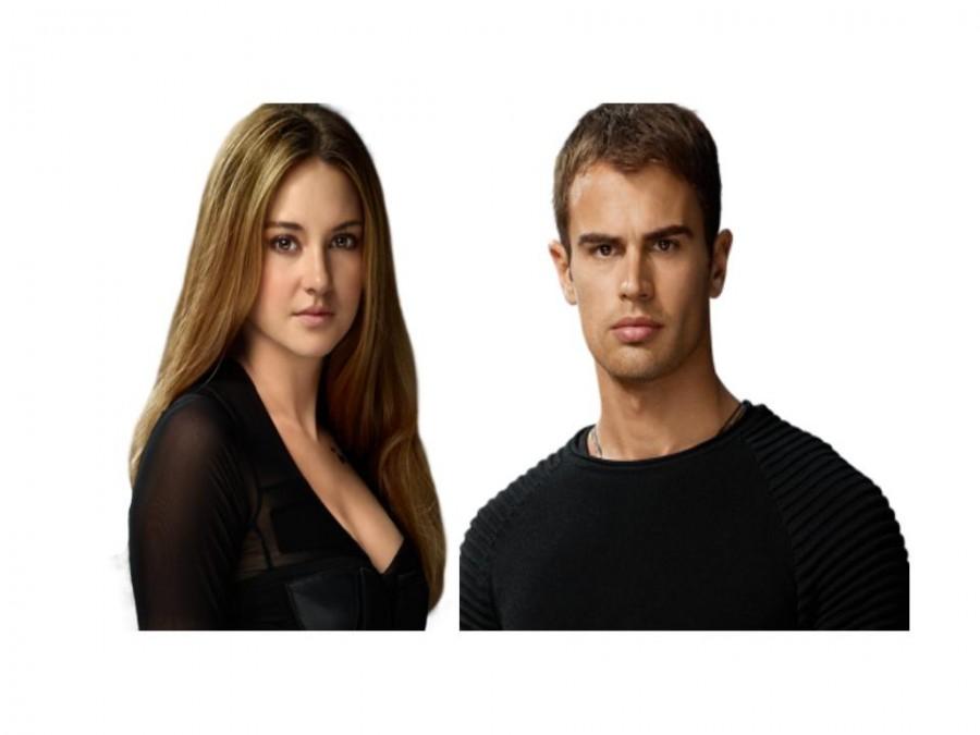 Movie Preview: 'Divergent' stays true to trilogy