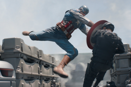 Movie Review: 'Captain America: The Winter Soldier' wows audiences and rocks Marvel universe to its core