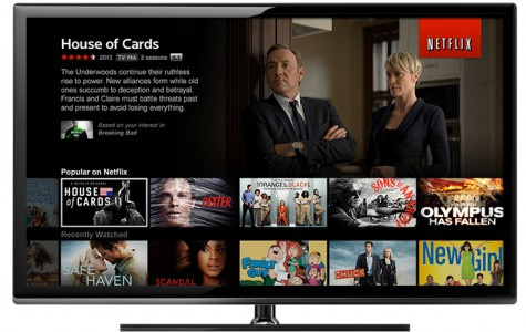 Netflix to increase prices for incoming users this June