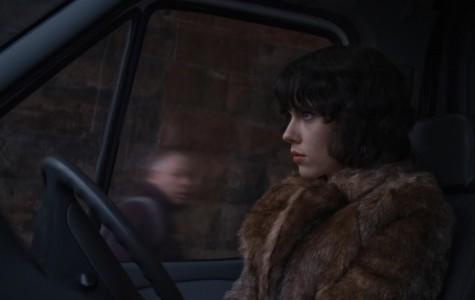 Movie Review: 'Under the Skin' boarders between disturbing yet artistic
