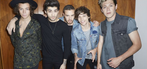 Photo from onedirectionmusic.com