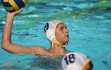 BCCHS water polo team rides winning streak to tournament sucesss