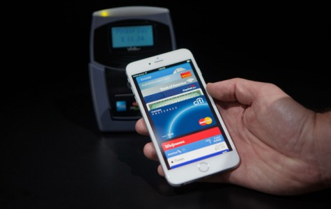 Apple Pay app substitutes credit cards for Apple devices