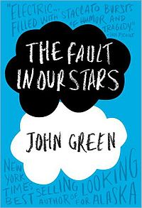 John Greens bestelling novel The Fault in Our Stars was recently banned in the Riverside School District for its use of language and explicit content.