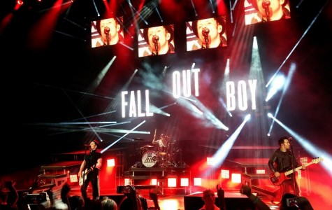 Year in Review: Top 5 rock bands to thank for memories