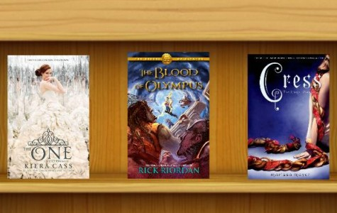 Year in Review: Top 3 young adult books