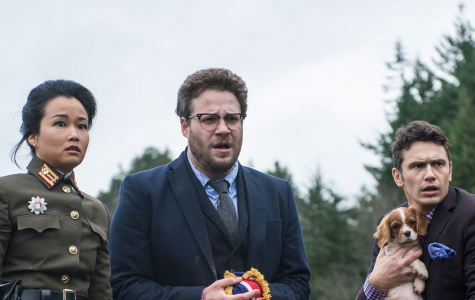 Movie Review: 'The Interview' a comedy against censorship