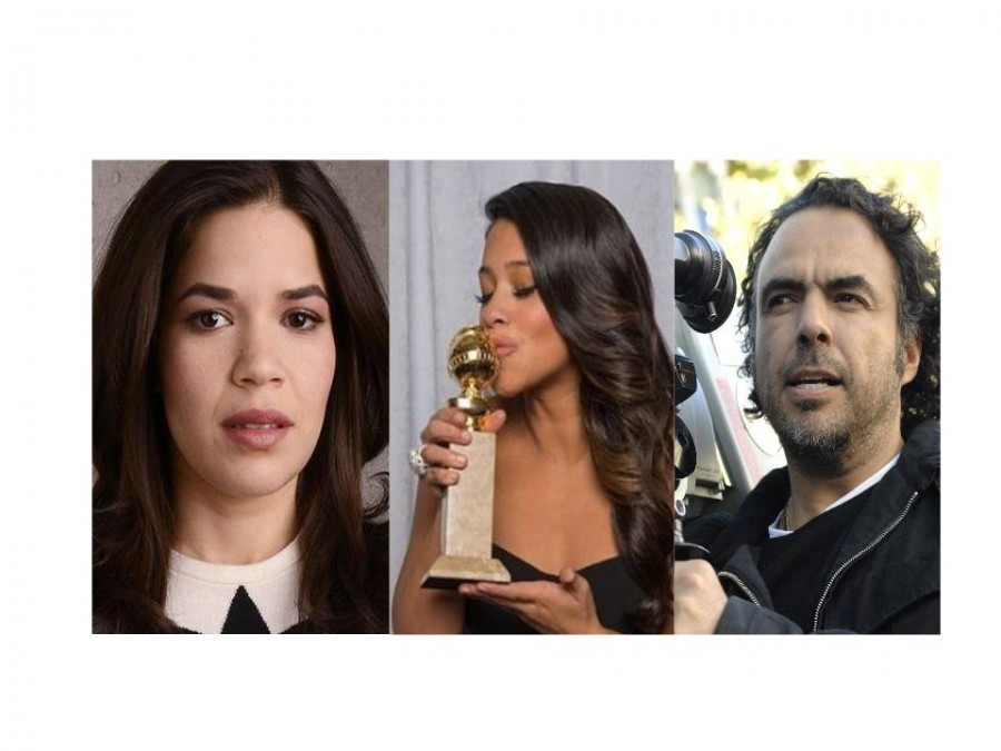 Opinion: Latinos in Hollywood