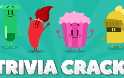 App of the month: 'Trivia Crack' tests teens' knowledge