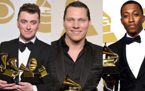 2015 Grammys recap: Winners, losers and more