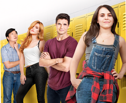 Movie Review: 'The DUFF' is a guilty pleasure of high school clichés