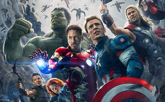 Movie Preview: 'Avengers: Age of Ultron'