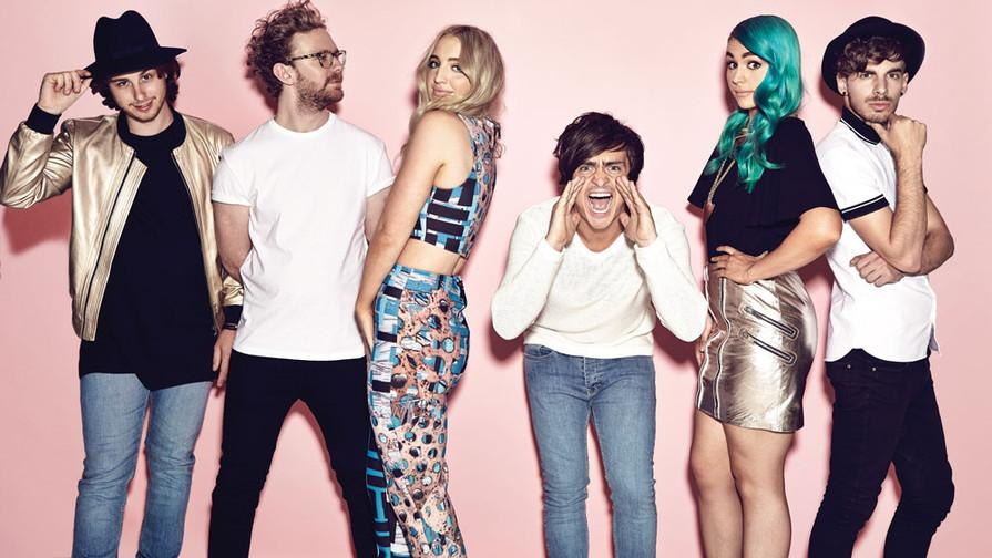 Artist of the Month: Sheppard