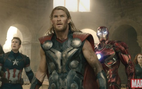 Movie Review: 'Age of Ultron' is a summer blockbuster with heart