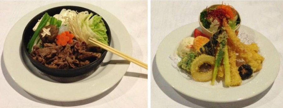 Restaurant Review: Musashi restaurant
