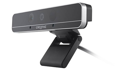 ntel's RealSense technology, present in many of its cameras, like the one above, may soon be coming to a smart-phone. The company revealed a prototype for a phone with RealSense at a conference earlier this year.