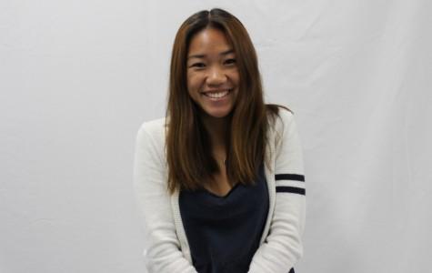 Gorospe wins scholarship from Valley University Women