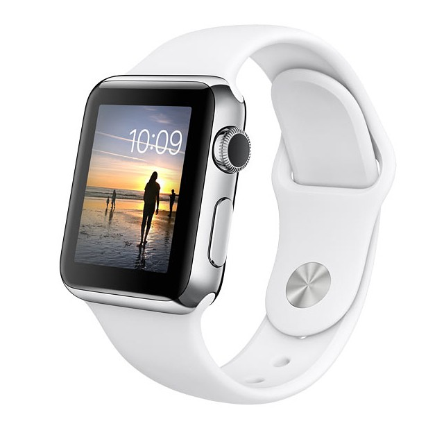 More than 3 million Apple Watches have been sold since its debut five months ago.