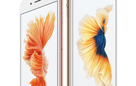 New releases: iPhone 6s, 6s plus, much more
