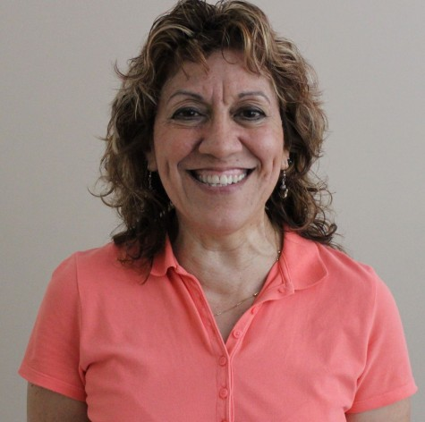 Orejarena enjoys dancing Latin American dances and instructs her own Zumba class at the YMCA