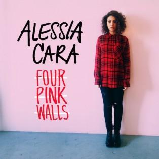Alessia Cara's EP