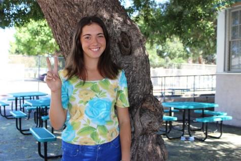 Photo of Irene Feher